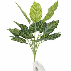 Kalatea kunstplant 50 cm