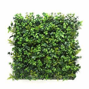 Kunstpaneel Tropical - 50x50 cm