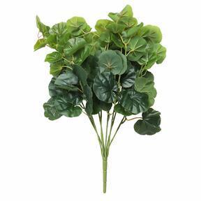 Kunstplant Begonia 45 cm