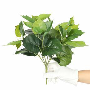 Kunstplant Pavinič groen 25 cm