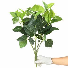 Kunstplant Philodendron 45 cm