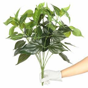 Kunstplant Philodendron Cordatum 45 cm