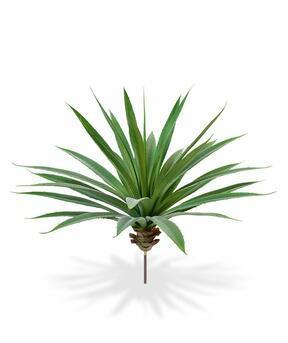 Kunstplant Yucca 55 cm