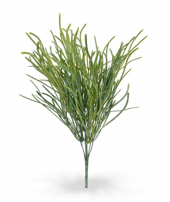 Kunstplant Zostera 40 cm