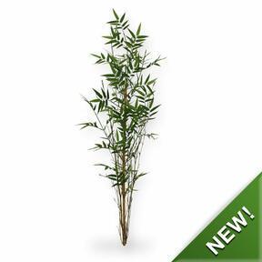 Kunsttak Bamboe 120 cm