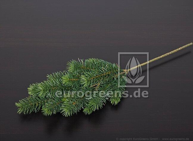 Kunsttak Spar 65 cm
