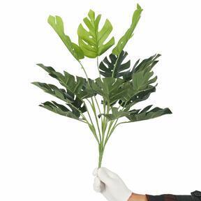 Monstera kunstplant 50 cm